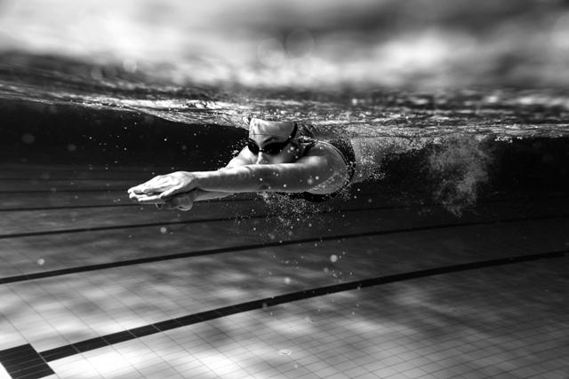 Swimming (25m)